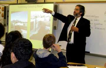 Tom Abdallah - NYC Transit Chief Environmental Engineer