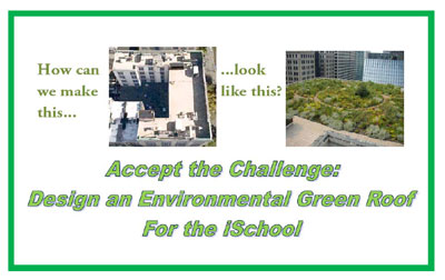 NYC i School Green Roof Challenge